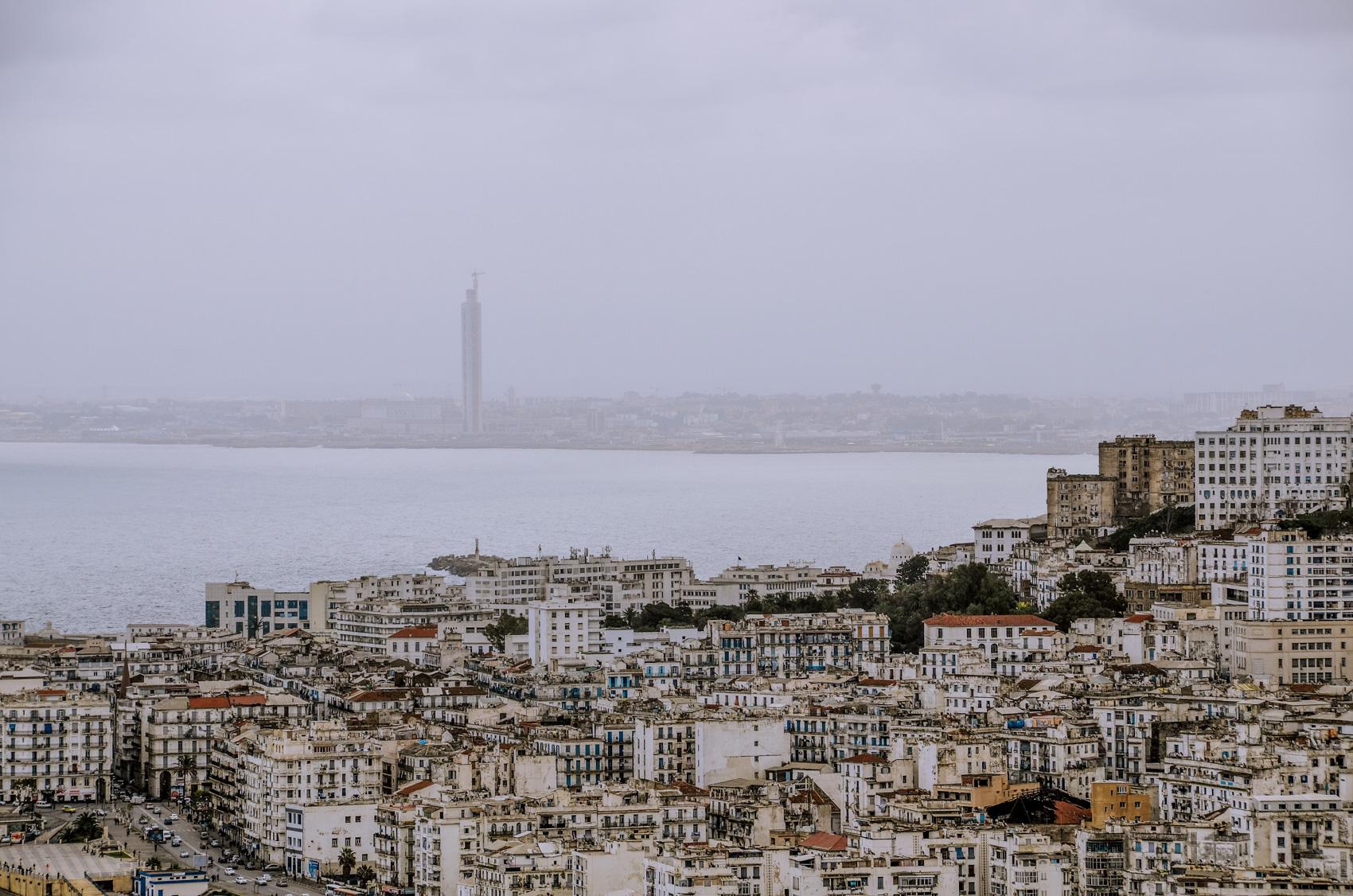Algerien 22